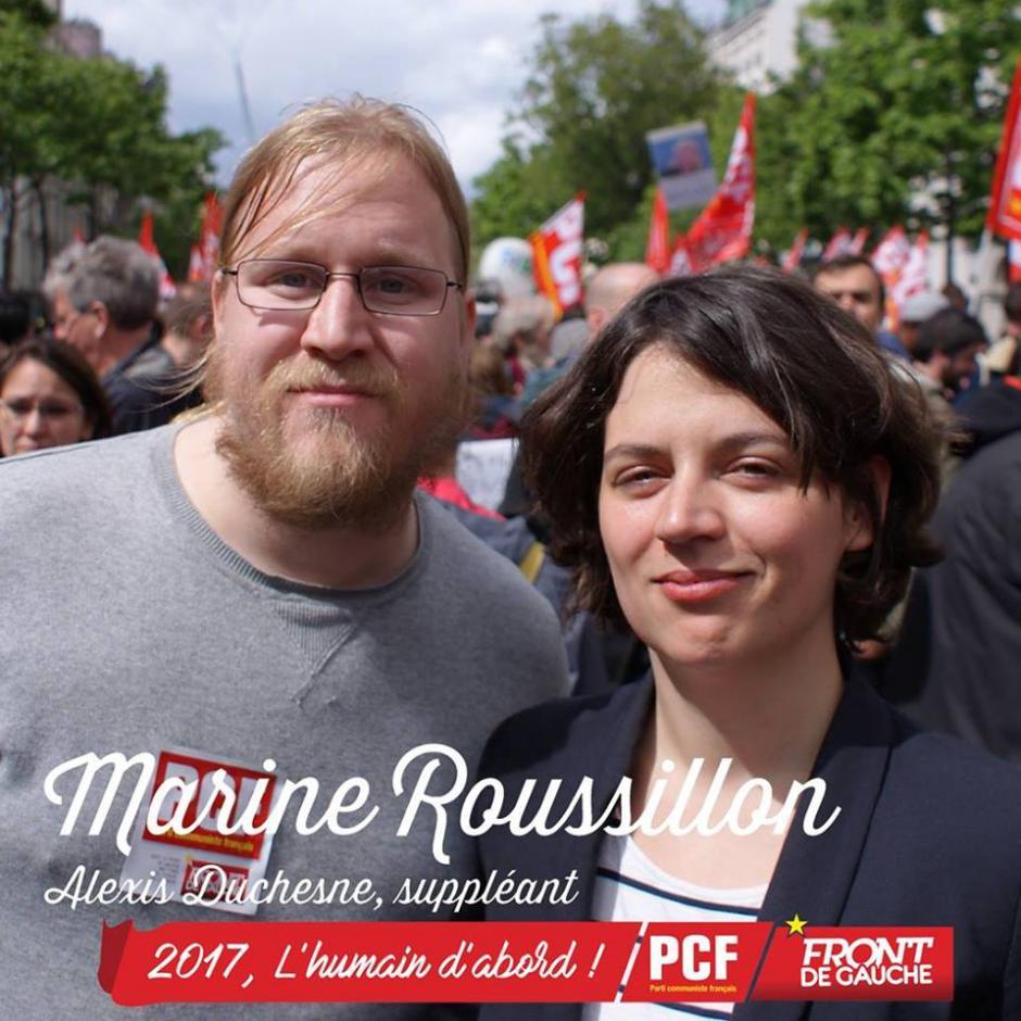 Marine Roussillon