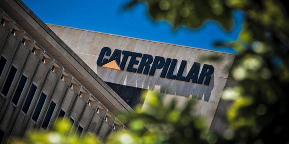 Soutenons les travailleurs au lieu d'aider Caterpillar à démanteler l'outil industriel ! (PTB-Sinn Fein-PCF)