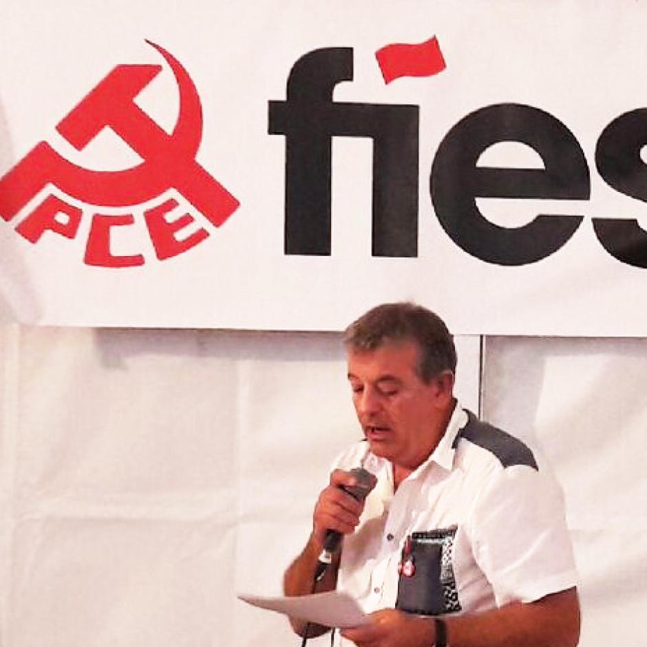 Laurent Péréa
