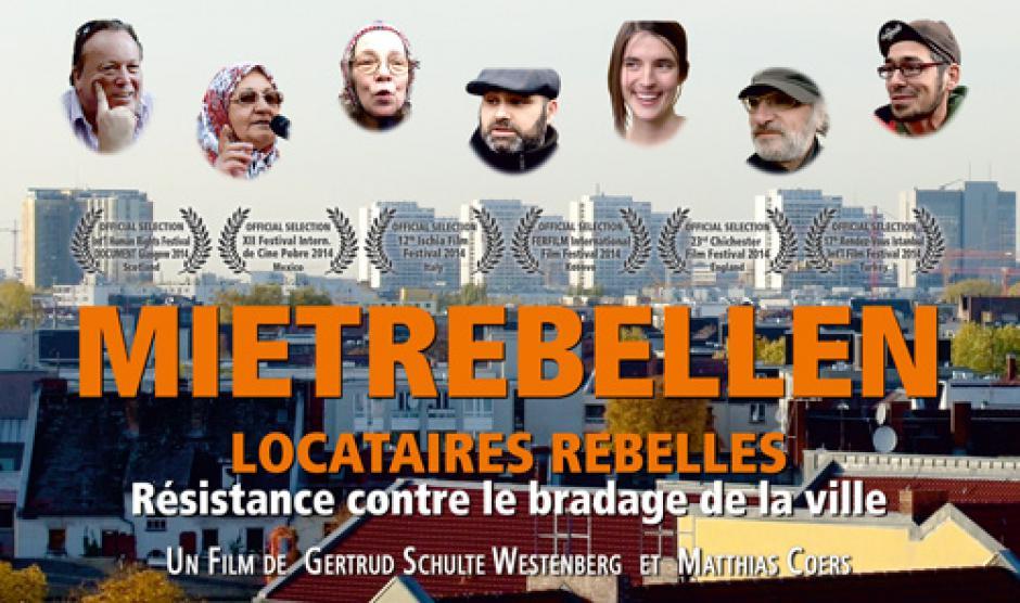 [Berlin] Projection du film
