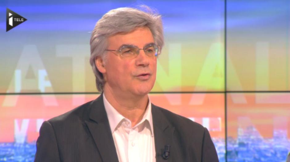 [Passage TV] Patrick Le hyaric était l'invité de Claude Askolovitch sur I-télé le 7 Septembre